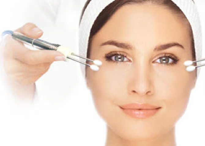 Clinical facial services - skin treatment in Gilbertsville, PA