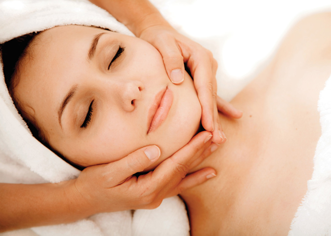 Skin Spa Facial Treatment