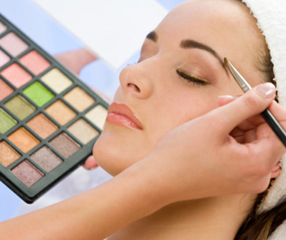 Make up application services in Gilbertsville, PA