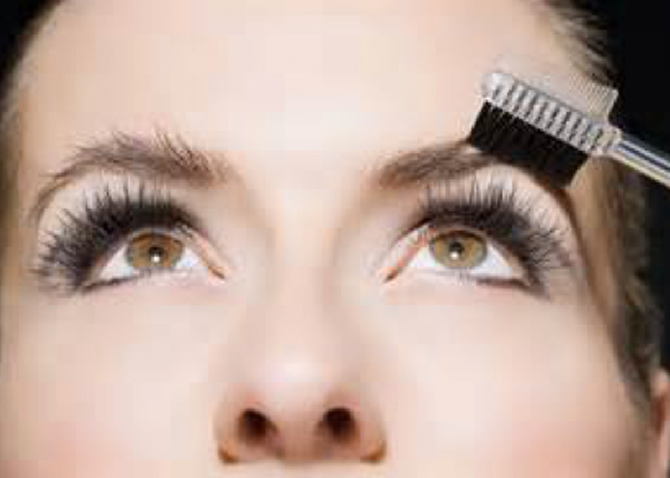 Perfect eyebrow waxing service near boyertown, PA